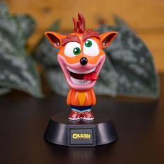 Lampara Paladone Icon Crash Bandicoot Crash