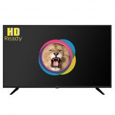 """TV NEVIR 32"""" LED HD READY / NVR-8060-32RD2S-SMA-N / SMART TV / TDT HD / HDMI / VGA / WIFI /  USB"""