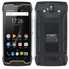 "TELEFONO MOVIL SMARTPHONE CUBOT KING KONG CS / 5""/ 16GB ROM/ 2GB RAM/ 13MPX - 8MPX/ QUAD CORE/ DUAL SIIM/ ANDROID 10"