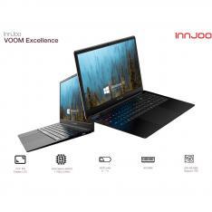 """PORTATIL INNJOO VOOM EXCELLENCE 15.6"""" 8GB/ 256GB SSD/ CELERON N4020/ WIFI/ BLUETOOTH/ W10/"""