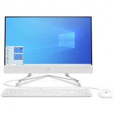 ORDENADOR ALL IN ONE HP 22-DF0020NS AMD RY3-3250U 2.6GHZ/ 8GB/ SSD256GB/ WIFI/ BT/ W10