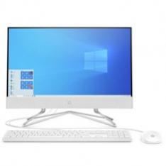 ORDENADOR ALL IN ONE HP 22-DF0025NS CELERON J4025 2.0GHZ/ 4GB/ SSD256GB/ WIFI/ BT/ W10