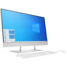 """ORDENADOR ALL IN ONE HP 27-DP0055NS AMD RY5-4500U 27""""/ 2.3GHZ/ 8GB/ SSD512GB/ WIFI/ BT/ W10/"""