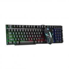 KIT TECLADO + RATON GAMING XTRIKE ME MK-804KIT