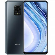 "TELEFONO MOVIL SMARTPHONE XIAOMI REDMI NOTE 9S INTERSTELLAR GREY / 6.67""/ 64GB ROM/ 4GB RAM/ 48+8+5+2MPX/ 16MPX/ 5020 MAH/ HUELLA/ OCTA CORE"