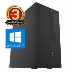 ORDENADOR PC PHOENIX COMET INTEL CORE I3 8GB DDR4 240 GB SSD WINDOWS 10