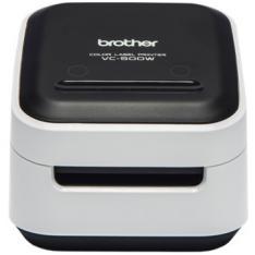 IMPRESORA ETIQUETAS BROTHER VC-500W 50MM/ USB/ WIFI/ WIFI DIRECT
