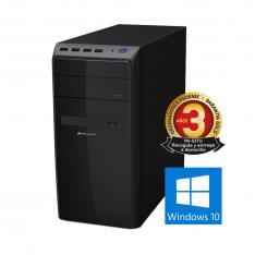 ORDENADOR PC PHOENIX ZENIT AMD RYZEN 3 PRO 4350G 8GB DDR4 240GB SSD  MICRO ATX SOBREMESA WINDOWS 10