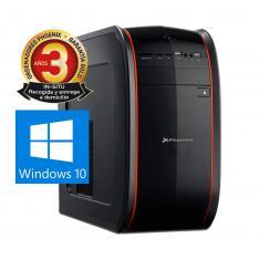 ORDENADOR PC PHOENIX INTEL CORE I5 8GB DDR4 480 GB SSD  WIFI MICRO ATX WINDOWS 10