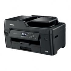 MULTIFUNCION BROTHER INYECCION COLOR MFC-J6530DW FAX/ A3/ 35PPM/ 128MB/ USB/ RED/ WIFI/ WIFI DIRECT/ DUPLEX IMPRESION A3/ ADF 50HOJAS A3