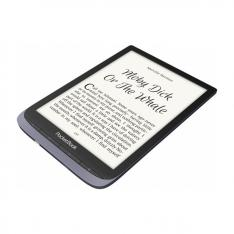 "POCKETBOOK INKPAD 3 PRO EREADER 7.8"" 16GB GRIS METALICO"