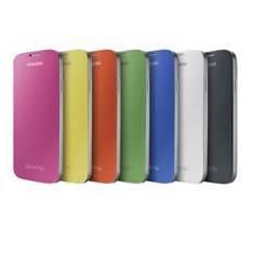 FUNDA CON TAPA PARA SMARTPHONE SAMSUNG GALAXY S4 ROSA