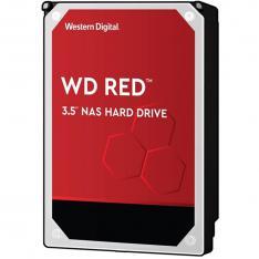 """DISCO DURO INTERNO HDD WD WESTERN DIGITAL NAS RED WD30EFAX 3TB 3000GB 3.5"""" SATA 6 5400RPM 256MB"""