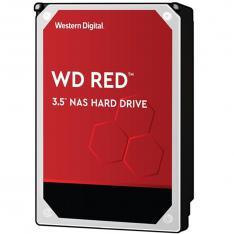 """DISCO DURO INTERNO HDD WD WESTERN DIGITAL NAS RED WD40EFAX 4TB 4000GB 3.5"""" SATA 6 5400RPM 256MB"""