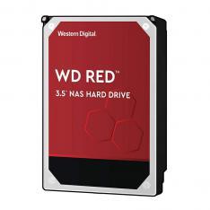"""DISCO DURO INTERNO HDD WD WESTERN DIGITAL NAS RED PLUS WD101EFBX 10TB 10000GB 3.5"""" SATA 6 7200RPM 256MB"""