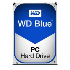 "DISCO DURO INTERNO HDD WD WESTERN DIGITAL BLUE WD10EZEX 1TB 1000GB 3.5"" SATA3 7200RPM 64MB 6GB/S"