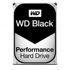 "DISCO DURO INTERNO HDD WD WESTERN DIGITAL BLACK WD2003FZEX 2TB 2000GB 3.5"" SATA 3 7200RPM 64MB"