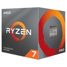 MICRO. PROCESADOR AMD RYZEN 7 3700X 8 CORE 3.6GHZ 32MB AM4