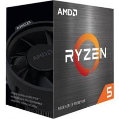 MICRO. PROCESADOR AMD RYZEN 5 5600X 6 CORE 3.7GHZ 32MB AM4