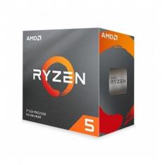 MICRO. PROCESADOR AMD RYZEN 5 3500X 6 CORE 3.6GHZ 32MB AM4