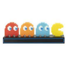 Lampara Paladone Icon Pac-Man Iconos de Pac-Man