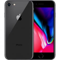 """TELEFONO MOVIL SMARTPHONE REWARE APPLE IPHONE 8 256GB SPACE GRAY / 4.7"""" / LECTOR HUELLA / REACONDICIONADO / REFURBISH / GRADO A+"""