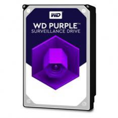 "DISCO DURO INTERNO HDD WD WESTERN DIGITAL PURPLE WD40PURZ 4TB 3.5"" SATA3 INTELLIPOWER 64MB"