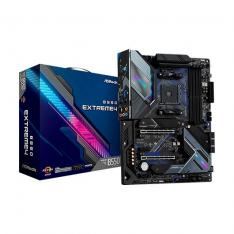 PLACA BASE ASROCK AM4 B550 EXTREME4 ATX / 4 X DDR4 / 6 X SATA6 / 1 X USB 3.2 / 2 X USB 2.0 90-MXBDE0-A0UAYZ