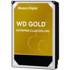 """DISCO DURO INTERNO HDD WD WESTERN DIGITAL GOLD WD4003FRYZ 4TB 4000GB 3.5"""" SATA 6GB/S 7200RPM 256MB"""